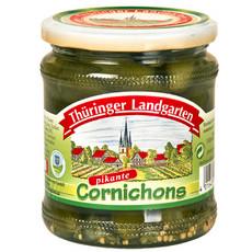 Thüringer Landgarten Cornichons