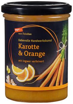 Suppe Karotte & Orange