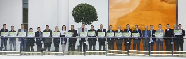 17 Spitzenadressen für Bio
