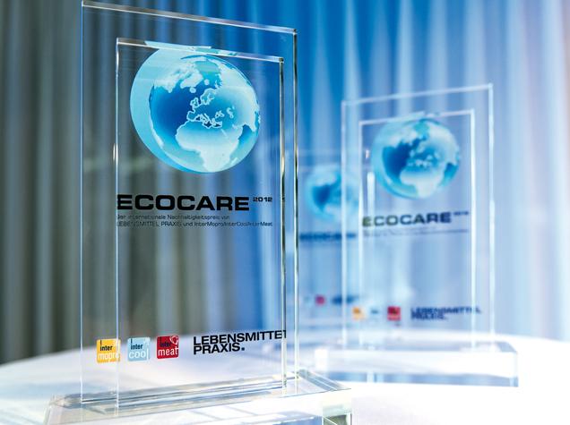 Ecocare Pokal 2012